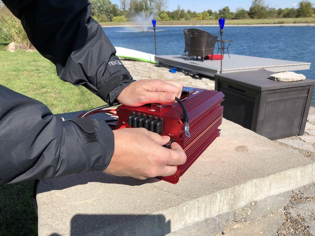 Picture of Prepare Inverter