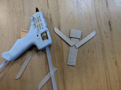 Step 4: Assembling the Stickman