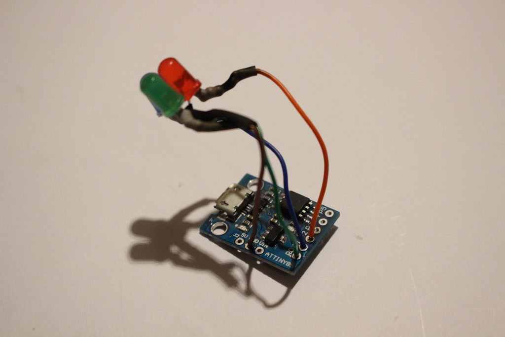 Picture of Electronic Part