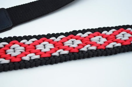 Paracord Weave