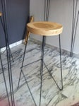 Assemble the Stool, the Table, Test and Make the Other 4....