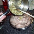 Prepare the Sausage Meat