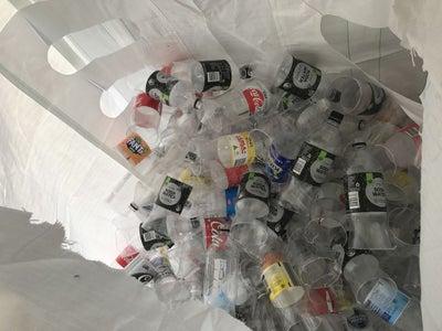 Preparing the Bottles