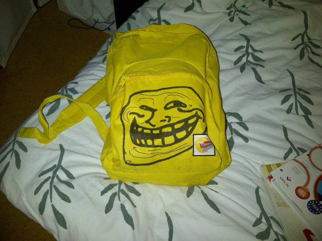 Picture of Troll-bag