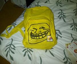 Troll-bag