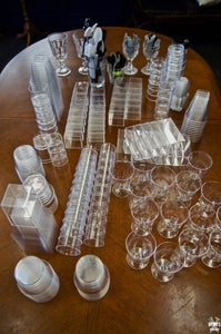 The Plastic Containers