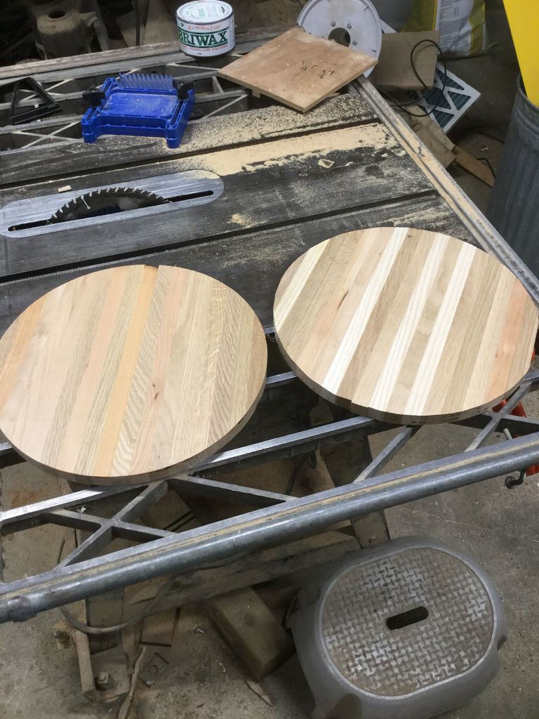 Picture of Step 3: Making the Tray Shapes