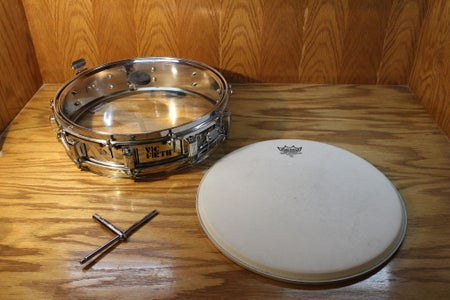 Remove the Drumhead