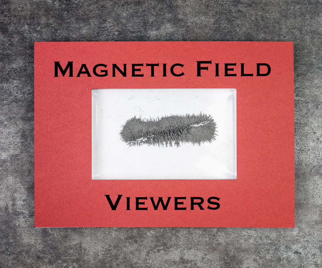 Magnetic Field Line Viewer