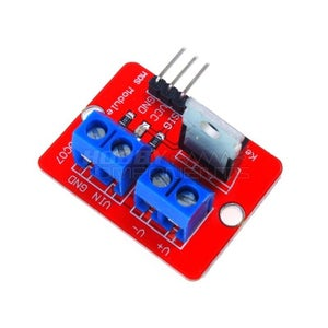 COMPONENTS, MODULES AND TOOLS REQUIRED:-