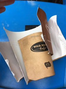 How to Recycle Paper Drinking Cups & Sandwich Boxes