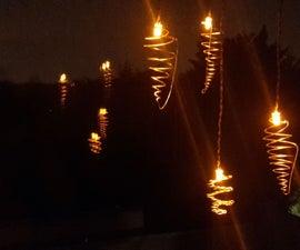 LED Wire Mobilé