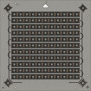 The LED Rear Wall
