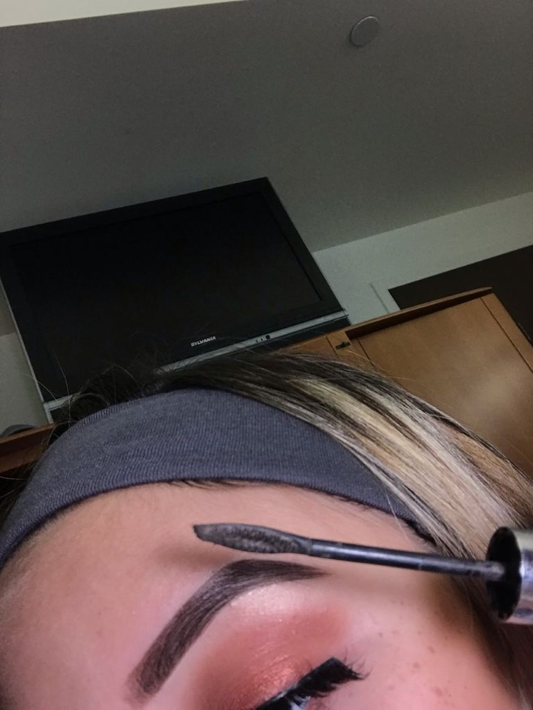 Picture of Time for the Brows!