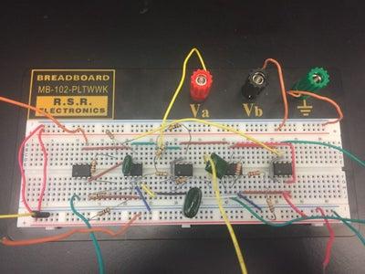 Circuit Construction Pt. 2