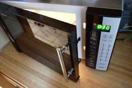 Microwave 30 Seconds