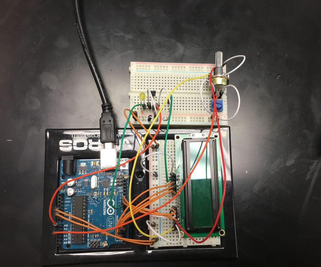 How to Make Arduino Thermostat
