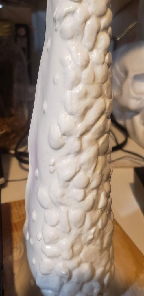 Picture of SCULPTING THE 'SKIN' OF YOUR TENTACLE