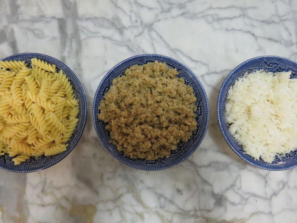 Picture of Prepare the Grains
