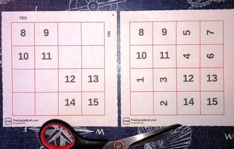 Create Card 4