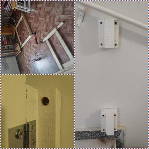Mounting Wall Joints