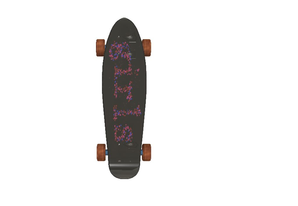 Picture of Another Skateboard