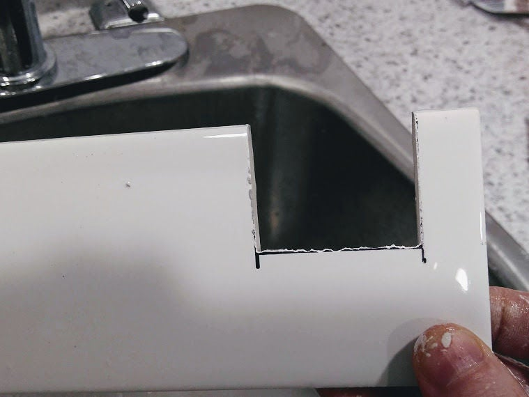 Picture of Skills - Tile Saw (pt 2)