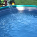 Making a Stock Tank Pool