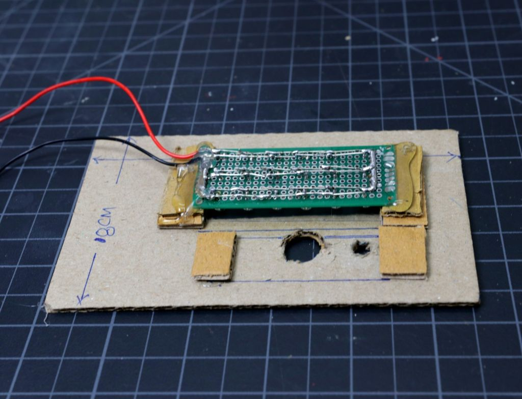 Picture of Mount the Components