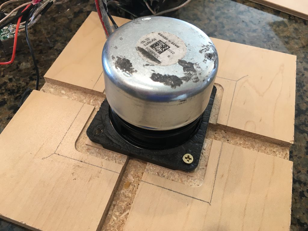 Picture of Designing Around Hardware