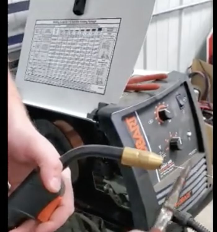 Picture of Step 4: Checking the Wire