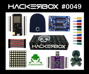 HackerBox 0049: Debug