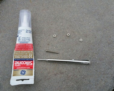 Magnet Pick Up Tool