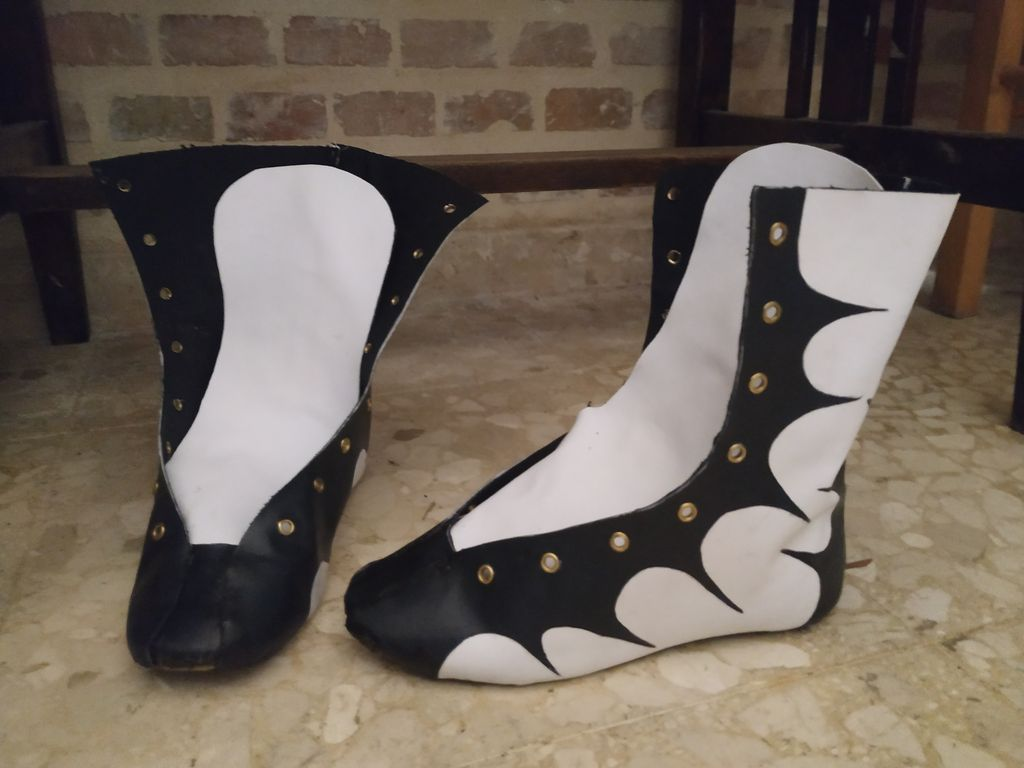 Picture of The Shoes