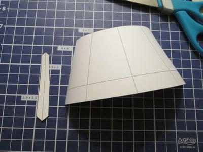组装锥形部,重视这第三阶段的命令和服务模块