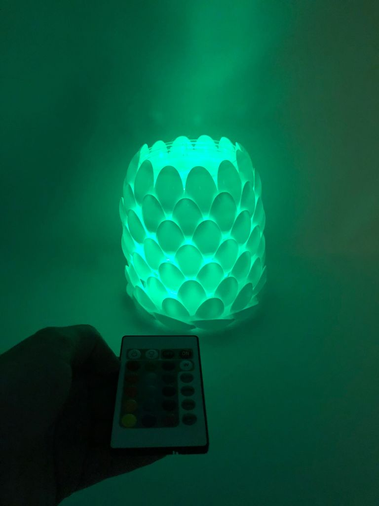 Picture of Play With the Colors of Your New Light