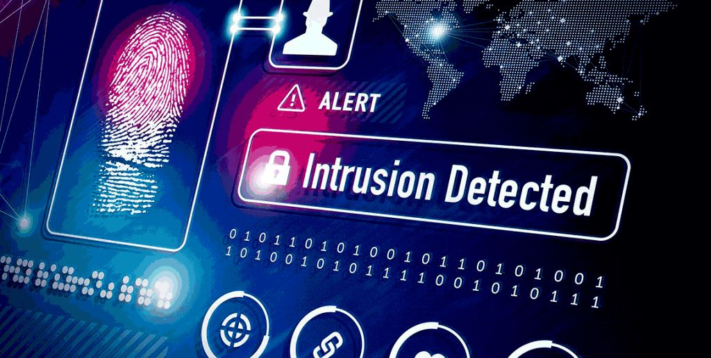 Picture of Visuino Build an Intrusion Detection System Using Arduino