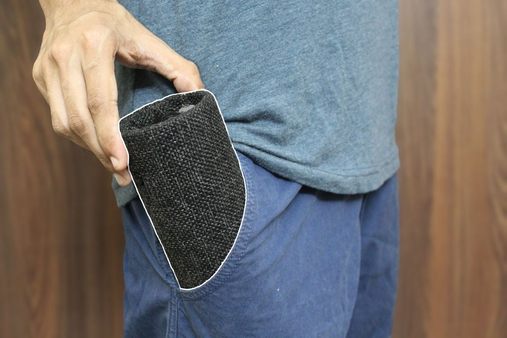 Picture of Pocket Sized Vacuum Cleaner