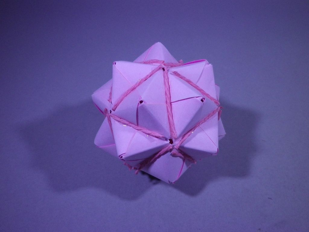 Picture of Icosahedron