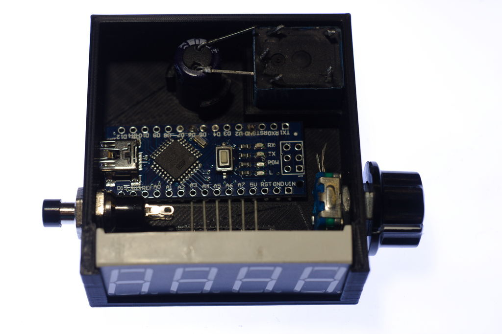 Picture of BOX + ASSEMBLY