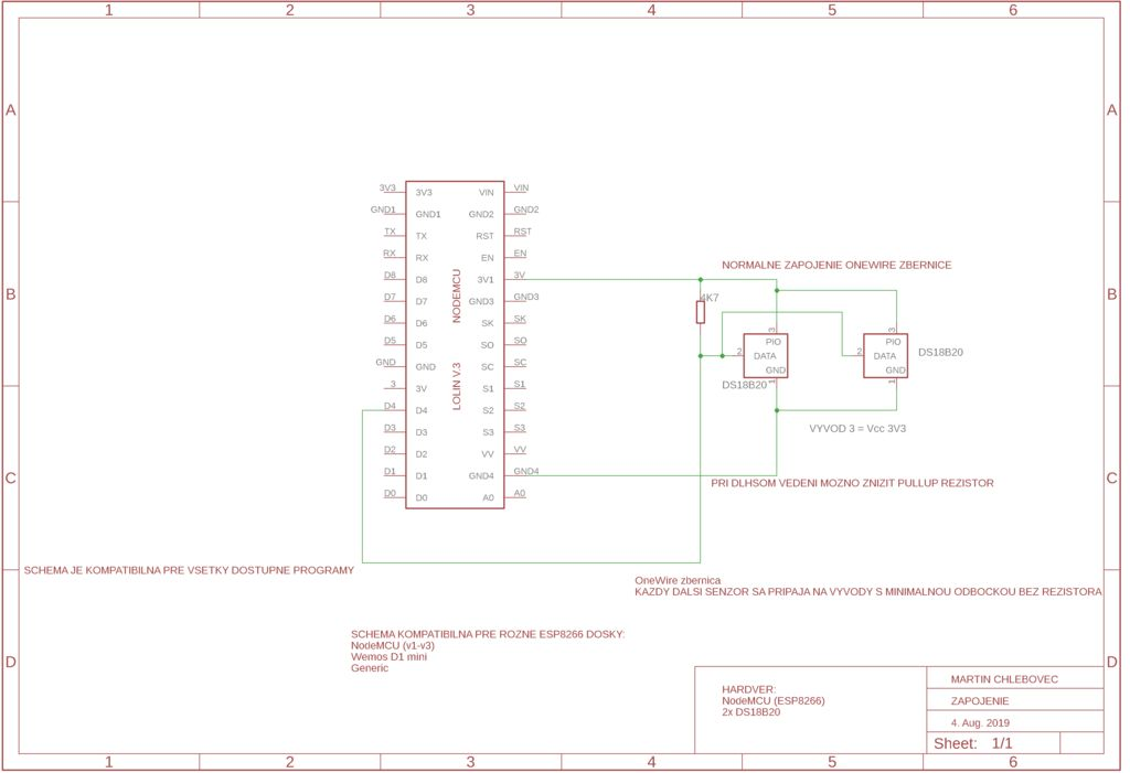 Picture of Schematics for All (AP/STA Mode) ESP8266 Thermometers