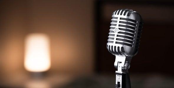 Audio Recording and Publishing