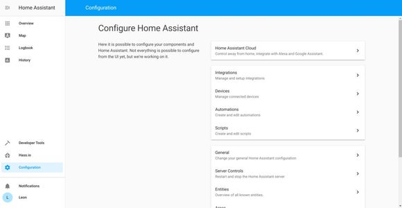 Add MQTT Integration for Home Assistant