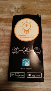 Generic Warm White LED Bulbs - Part 1