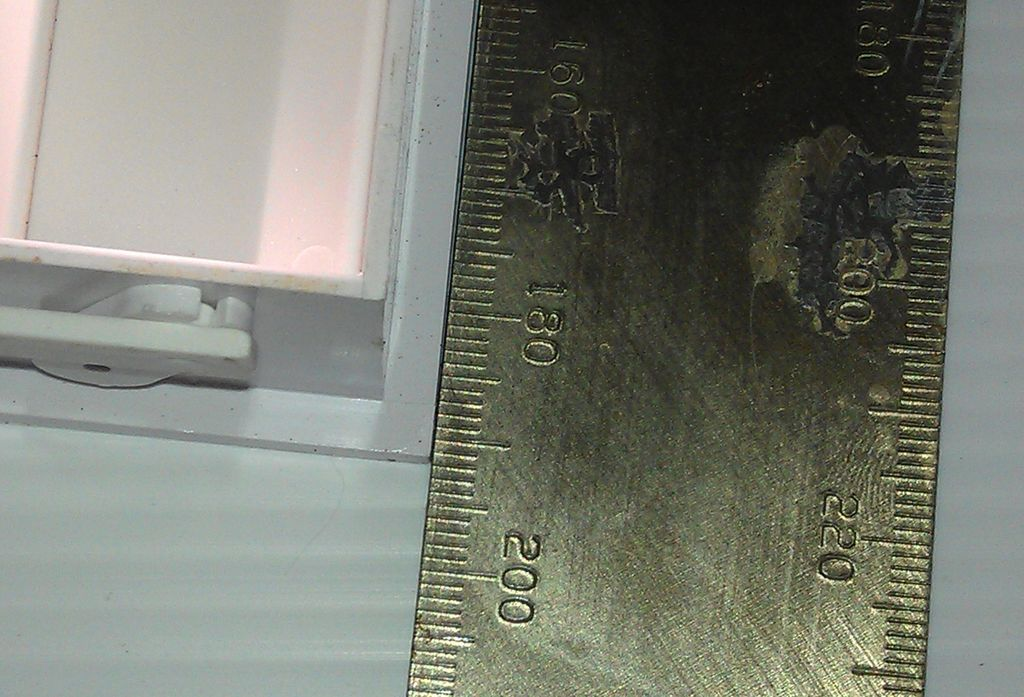 Picture of Measure Twice, Cut Once, Repeat...
