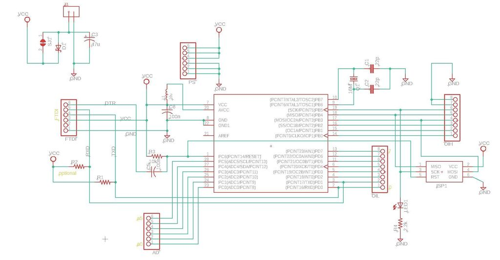 Picture of Let See the Schematic