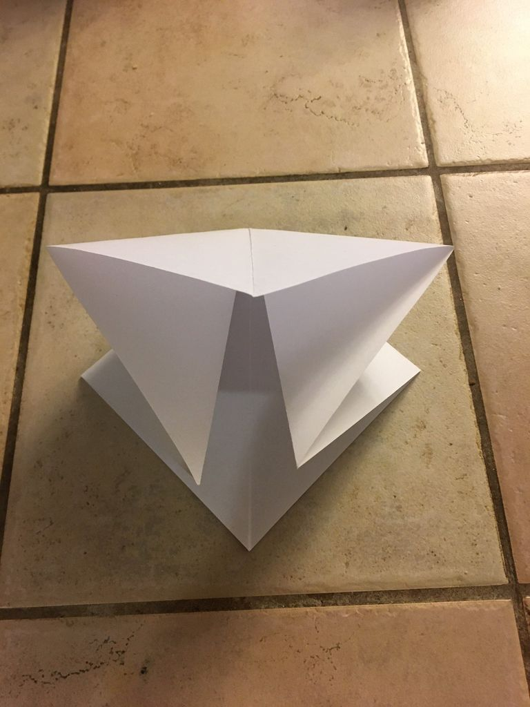 Picture of Step 2: Begin Folding