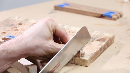 Creating the Stretchers