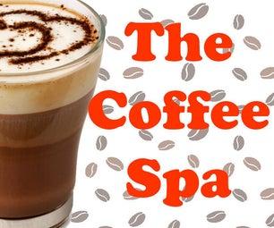 The Coffee Spa