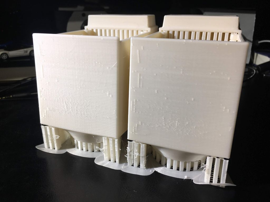 Picture of 3D Printing the Enclosures